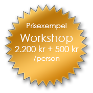 Workshop prisexempel
