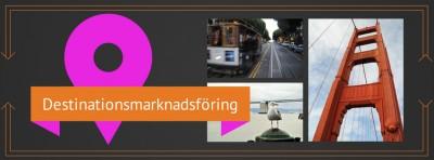 Destinationsmarknadsföring